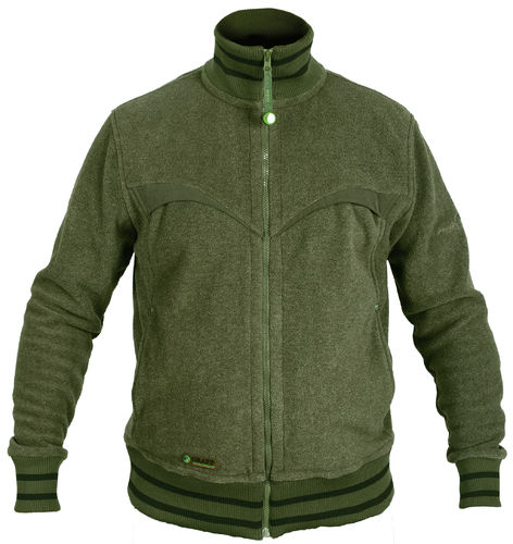 Fleece-Jagdjacke, Graff