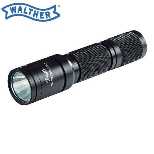 "Taschenlampe ""Walther"" Tactical 250 LED"