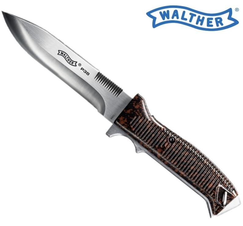 Klinge Messer