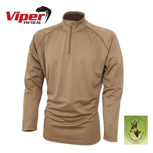 Tactical Hemd MESH TECH ARMOR Viper Tictical