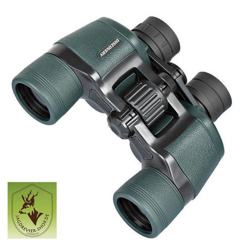 Fernglas 8x40 Discovery Delta Optical