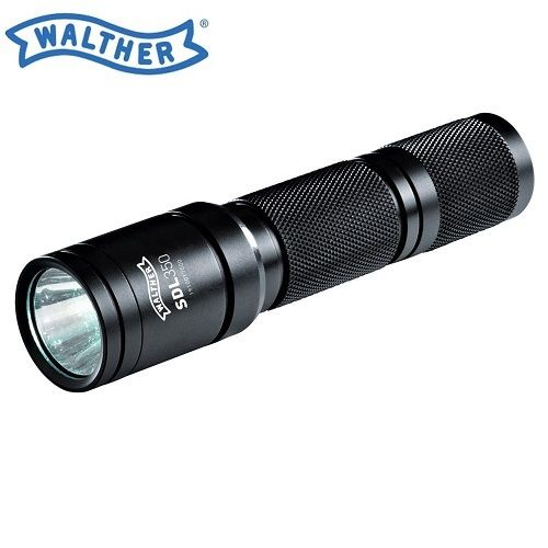 "Taschenlampe ""Walther"" Tactical SDL 350 LED"