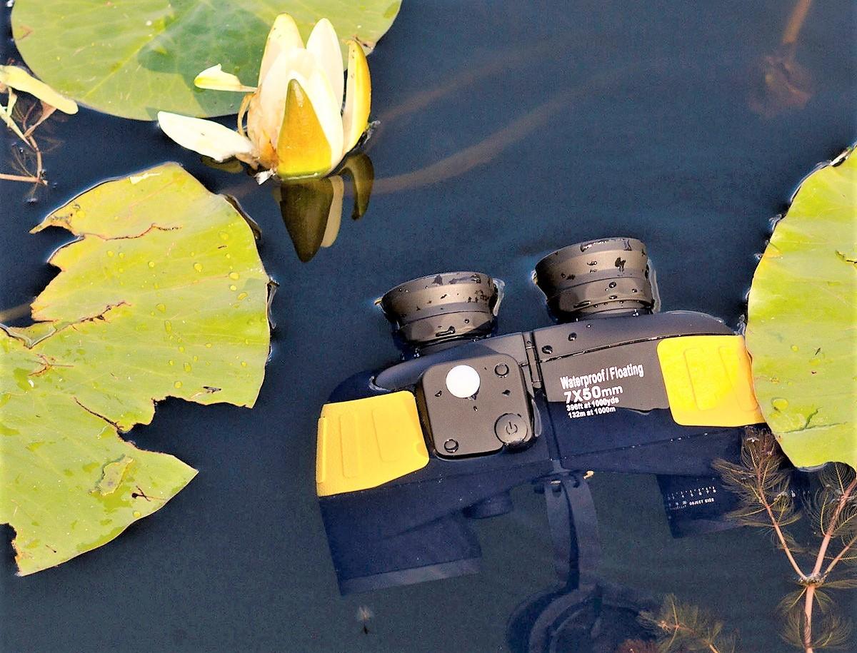 Navigation fernglas sailor 7x50 delta optical günstig kaufen